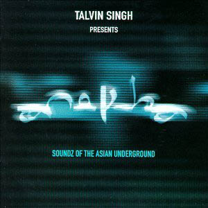 ANOKH – Soundz Of The Asian Underground
