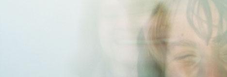 hildur_white_head by benny nielsen