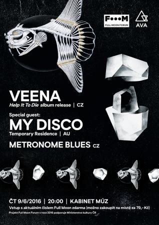 veena+mydisco-plago