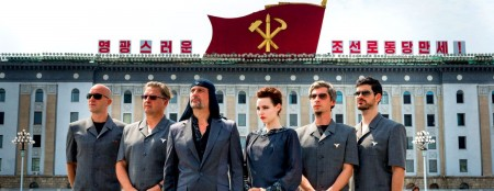 Band photo - Laibach 2